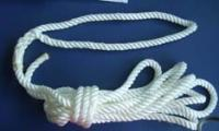 Twisted Dockline Rope