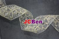JC-GL001  Gold Lace