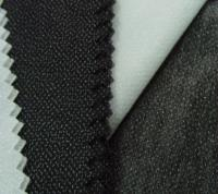Best Polyester Non Woven Fusible Interlining for Garments