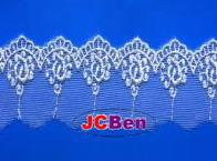 JC-363  Embroidery Lace