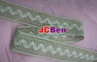 JC-001  Cotton Lace